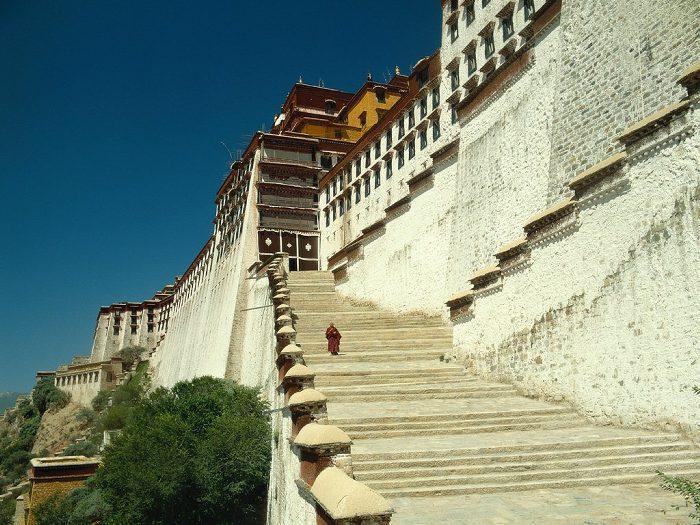 中國風光系列-西藏風光