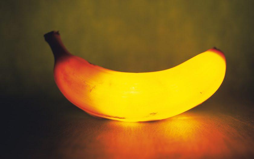 光照水果寫真