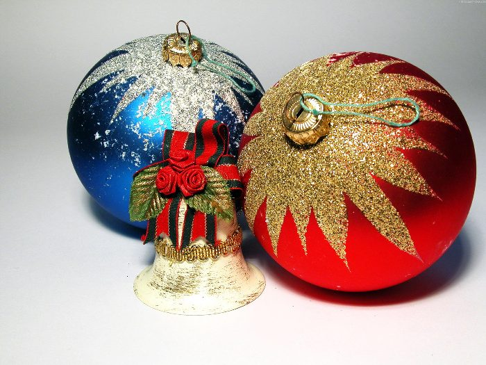 2007聖誕樹聖誕禮物